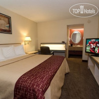 Фото отеля Red Roof Inn Benton Harbor - St Joseph 2*