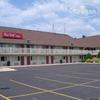 Фото отеля Red Roof Inn Ann Arbor - University of Michigan South 2*