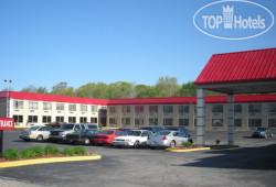 Red Roof Inn & Suites Muskegon Heights 2*