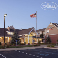 Фото отеля Residence Inn Saginaw 3*