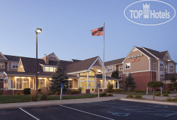 Residence Inn Saginaw 3*