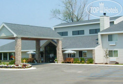 AmericInn Lodge & Suites Oscoda - AuSable River 3*