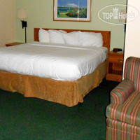 Фото отеля AmericInn Lodge & Suites Oscoda - AuSable River 3*