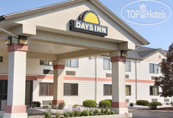 Days Inn Hillsdale 2*