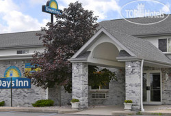 Days Inn Imlay City 2*