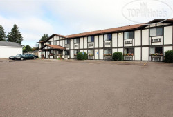 Americas Best Value Inn Ironwood (ex.Super 8 Ironwood) 2*