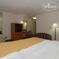 Фото отеля Comfort Inn Birch Run 2*