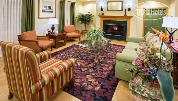 Country Inn & Suites By Carlson Kalamazoo 3*