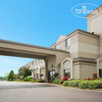 Фото отеля Sleep Inn & Suites Grand Rapids 2*