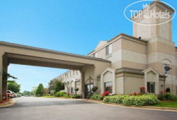 Sleep Inn & Suites Grand Rapids 2*