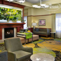 Фото отеля Hilton Garden Inn Detroit Downtown 3*