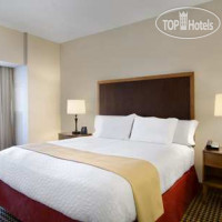 Фото отеля Embassy Suites Detroit Metro Airport 3*