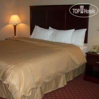 Фото отеля Clarion Inn & Suites Airport Grand Rapids 3*