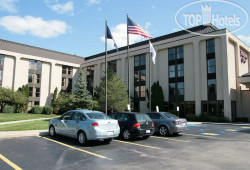 Hampton Inn Detroit/Madison Heights/South Troy 3*
