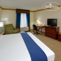 Фото отеля Holiday Inn Express Hotel & Suites Brattleboro 2*