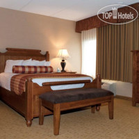 Фото отеля Best Western Plus Waterbury - Stowe 3*