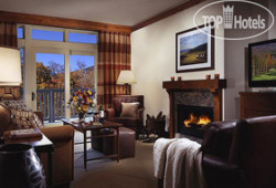 Stowe Mountain Lodge 4*