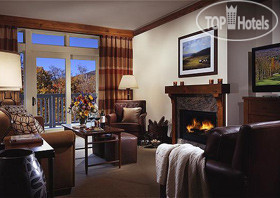 Stowe Mountain Lodge 4* - Фото отеля