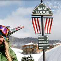 Фото отеля Stowe Mountain Lodge 4*