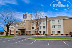 Sleep Inn Allentown 2*
