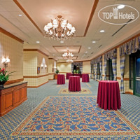Фото отеля Crowne Plaza Philadelphia - Valley Forge 4*