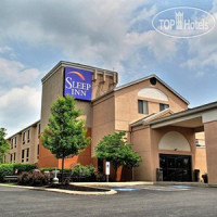 Фото отеля Sleep Inn State College 2*