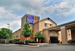 Sleep Inn State College 2*