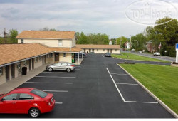 Americas Best Value Inn-Palmyra/Hershey 2*