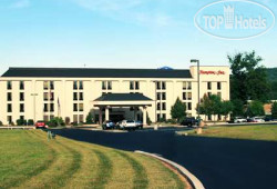 Hampton Inn Manheim 2*