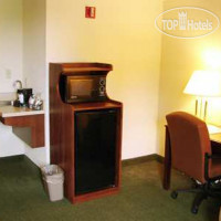 Фото отеля Hampton Inn Manheim 2*