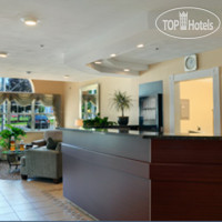 Фото отеля Microtel Inn by Wyndham Erie 2*