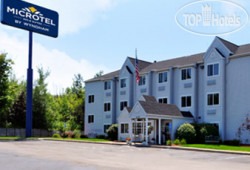Microtel Inn by Wyndham Erie 2*