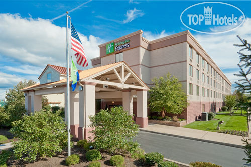 Holiday Inn Express Exton-Lionville 2*