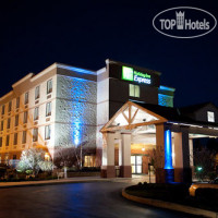 Фото отеля Holiday Inn Express Exton-Lionville 2*