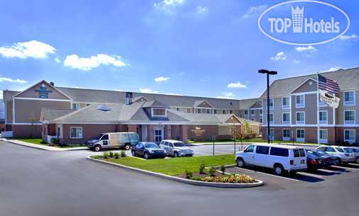 Homewood Suites by Hilton Allentown-Bethlehem Airport 3*
