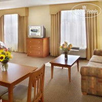 Фото отеля Homewood Suites by Hilton Allentown-Bethlehem Airport 3*