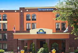 Days Inn Reading Wyomissing 2*