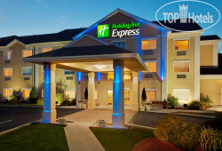 Holiday Inn Express Hotel & Suites Gibson 3*