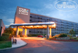 Four Points By Sheraton Philadelphia Northeast 4*