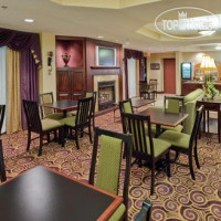 Фото отеля Holiday Inn Express Bloomsburg 2*