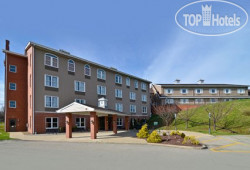 The Inn at Mountain View Greensburg, an Ascend Hotel Collection Member 2*