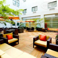 Фото отеля Courtyard Pittsburgh Downtown 3*
