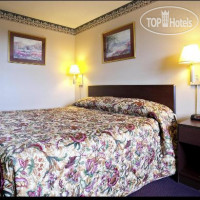 Фото отеля Americas Best Value Inn & Suites Bedford 2*