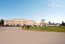 Quality Inn & Suites Clarion 2*