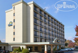 Days Inn Chester Philadelphia Airport 2*