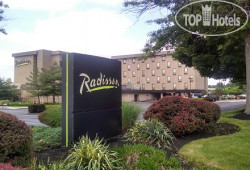 Radisson Hotel Philadelphia Northeast 3*