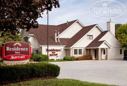 Residence Inn Philadelphia Valley Forge 3*