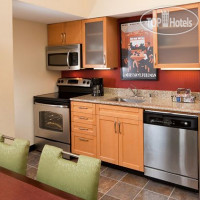 Фото отеля Residence Inn Philadelphia Valley Forge 3*