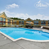 Фото отеля Quality Inn & Suites Indiana 2*