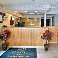 Фото отеля Quality Inn Barkeyville 2*